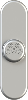 GEMINY Classic Escutcheon-Model